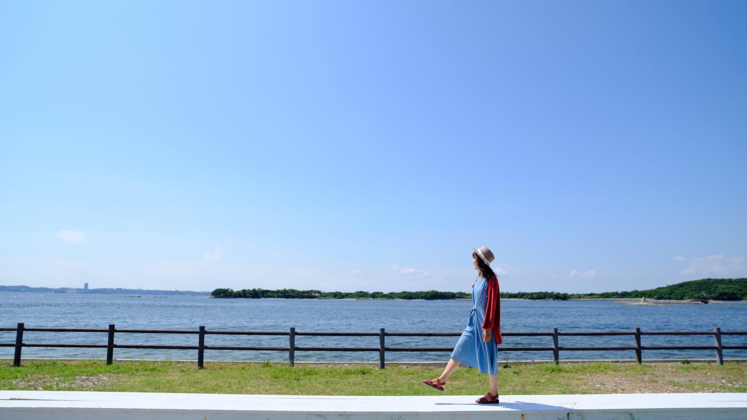 【FUJIFILM】GFX50Sと佐久島旅行