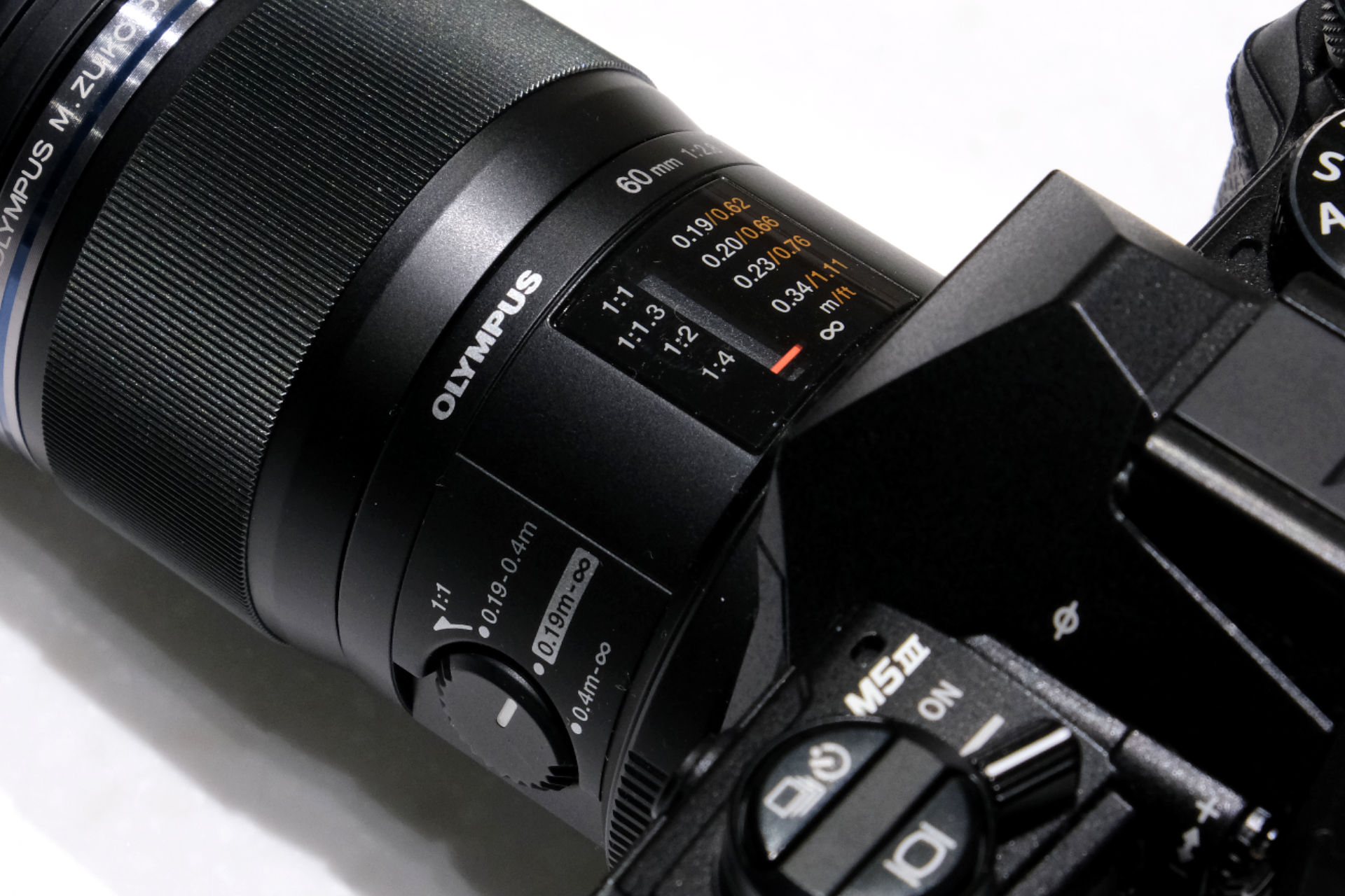 【OLYMPUS】わたしの M.ZUIKO DIGITAL ED60mm F2.8 Macro との付き合い方
