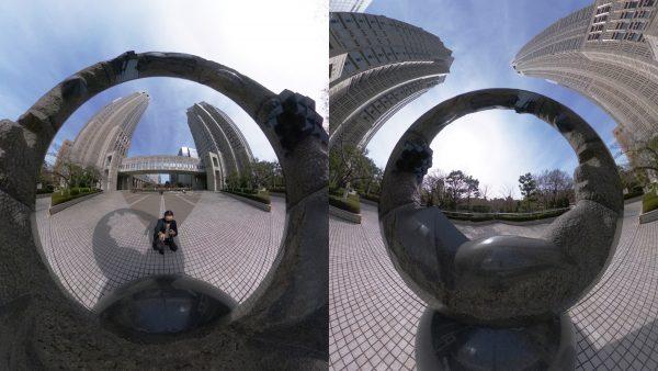 【RICOH】シータとリングと回転