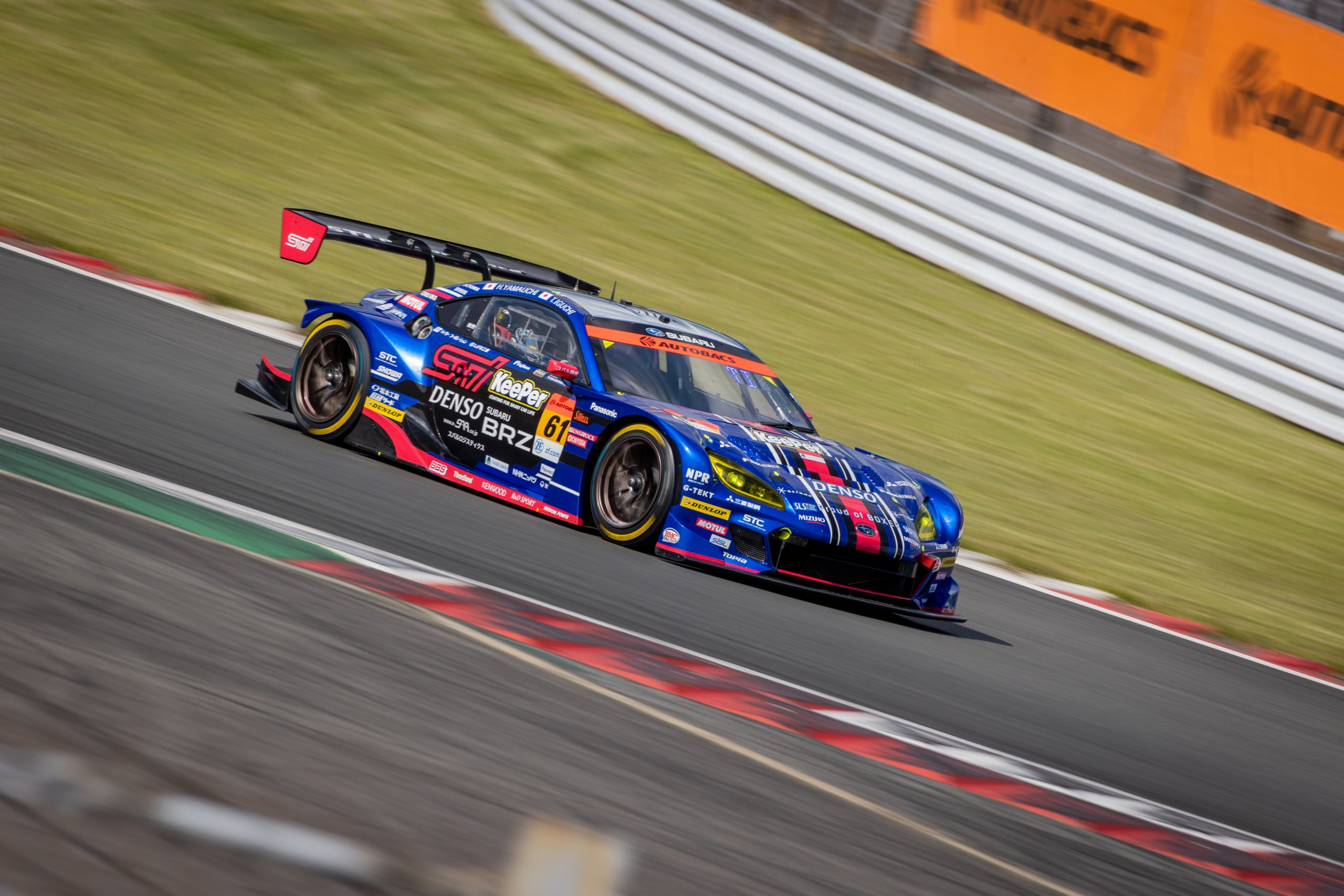 Motorsports photo #18【Canon EOS-1D X Mark III】
