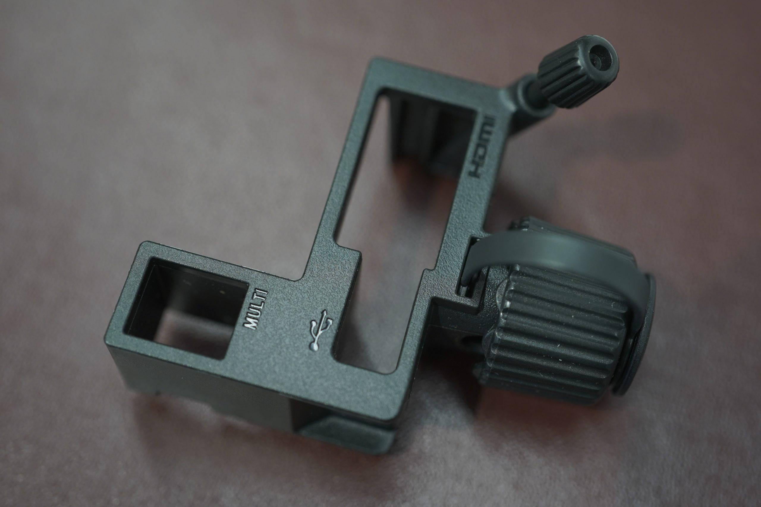 【SONY】Camera Technique Vol.21 ケーブルプロテクターとは。