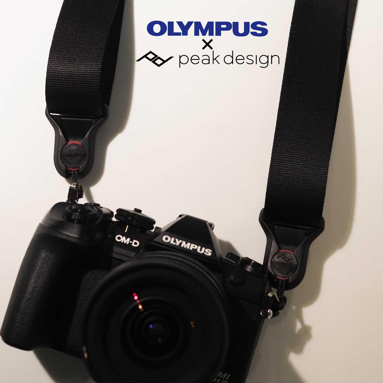 OLYMPUS OM-D E-M1 Mark III 購入特典!!