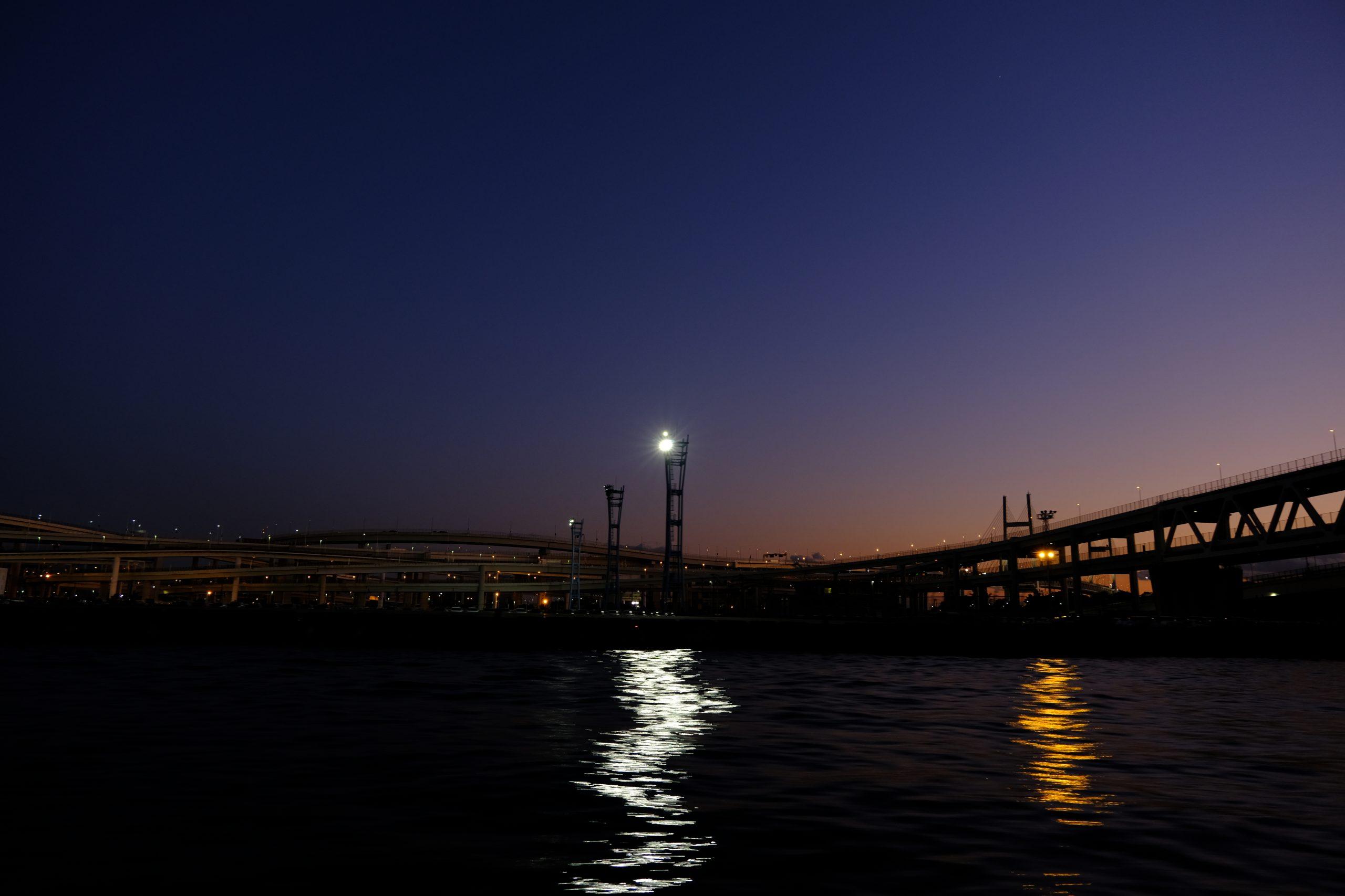 【FUJIFILM】工場夜景×X-H1
