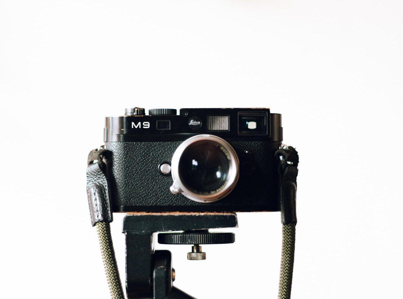 【Leica】今、M9という選択