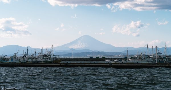 【SONY】『FX6』海の見える風景を求めて