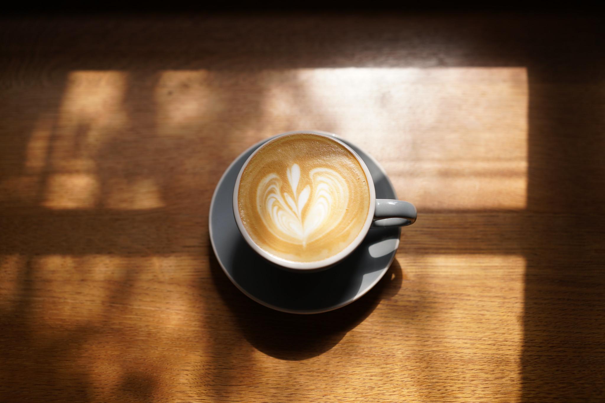 【SIGMA】ふらっと散策たまにカフェ(パン)