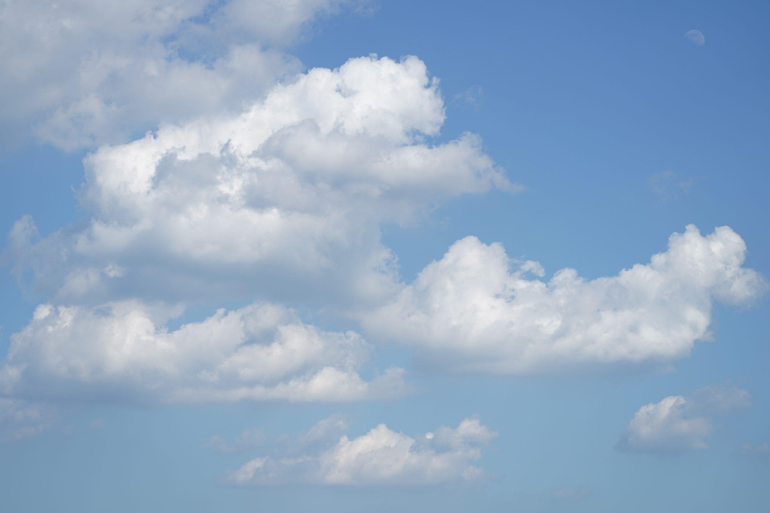 【SONY】望遠レンズで撮る夏の景色