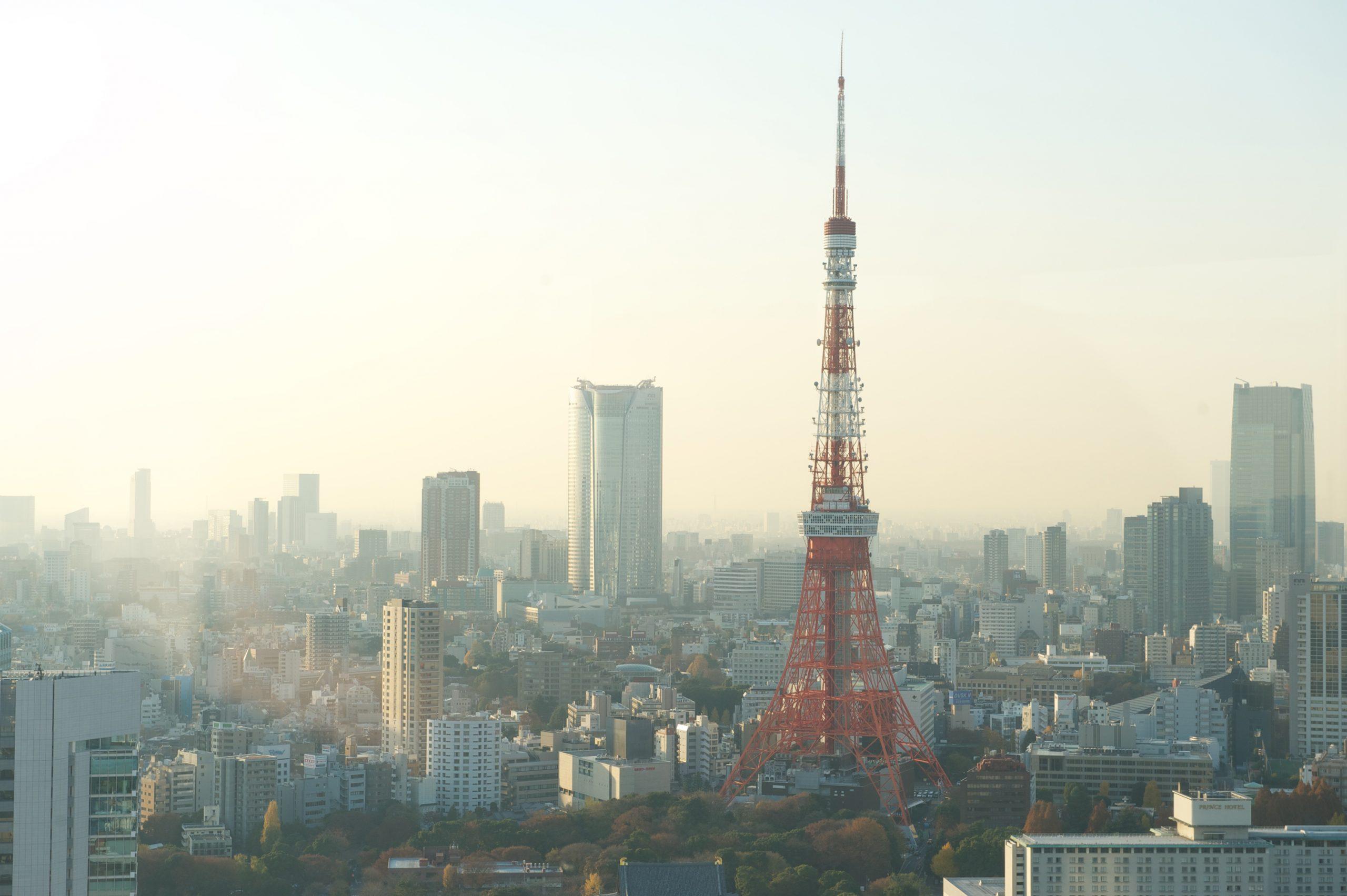 2011年撮影 東京タワー