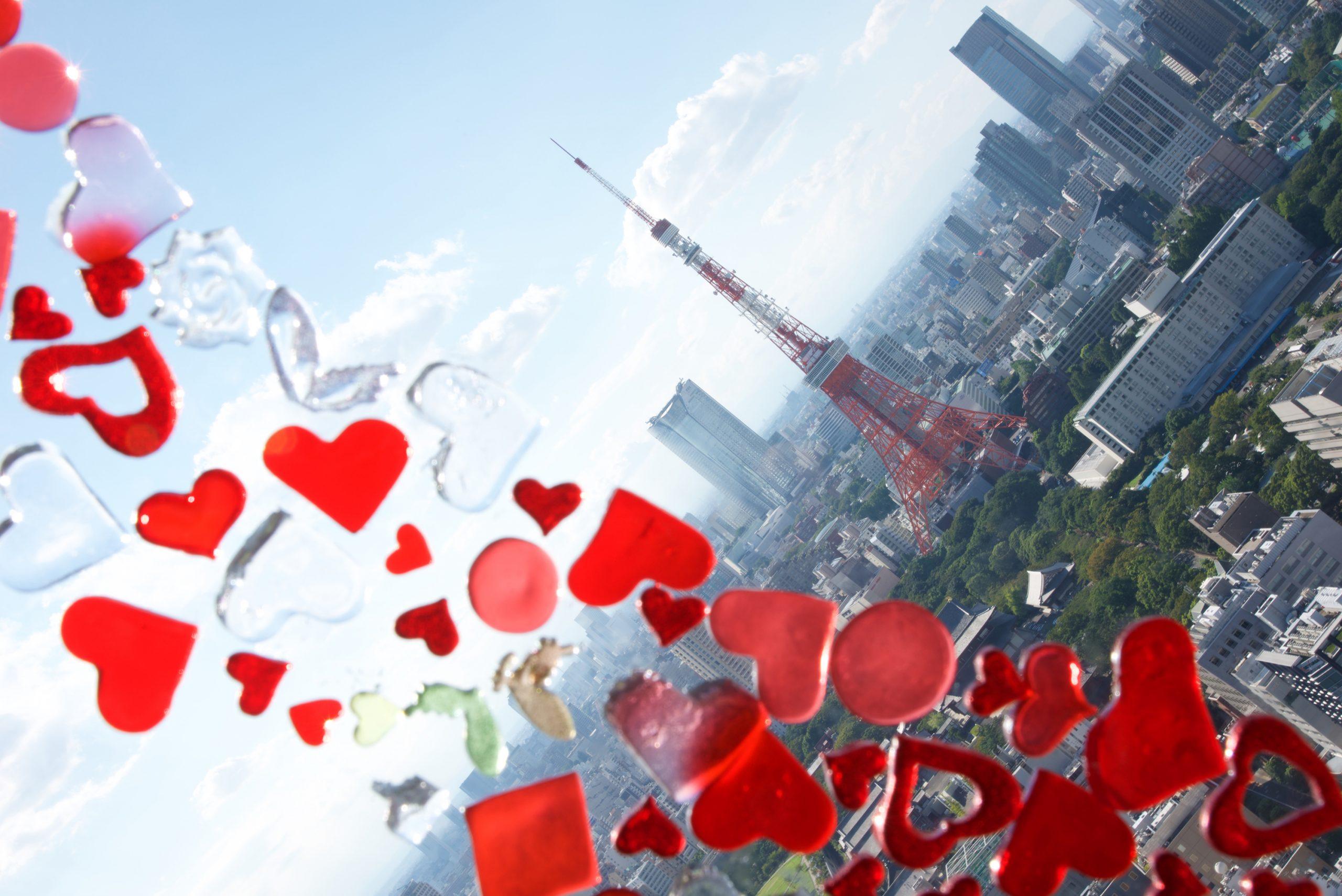 2014年撮影 東京タワー