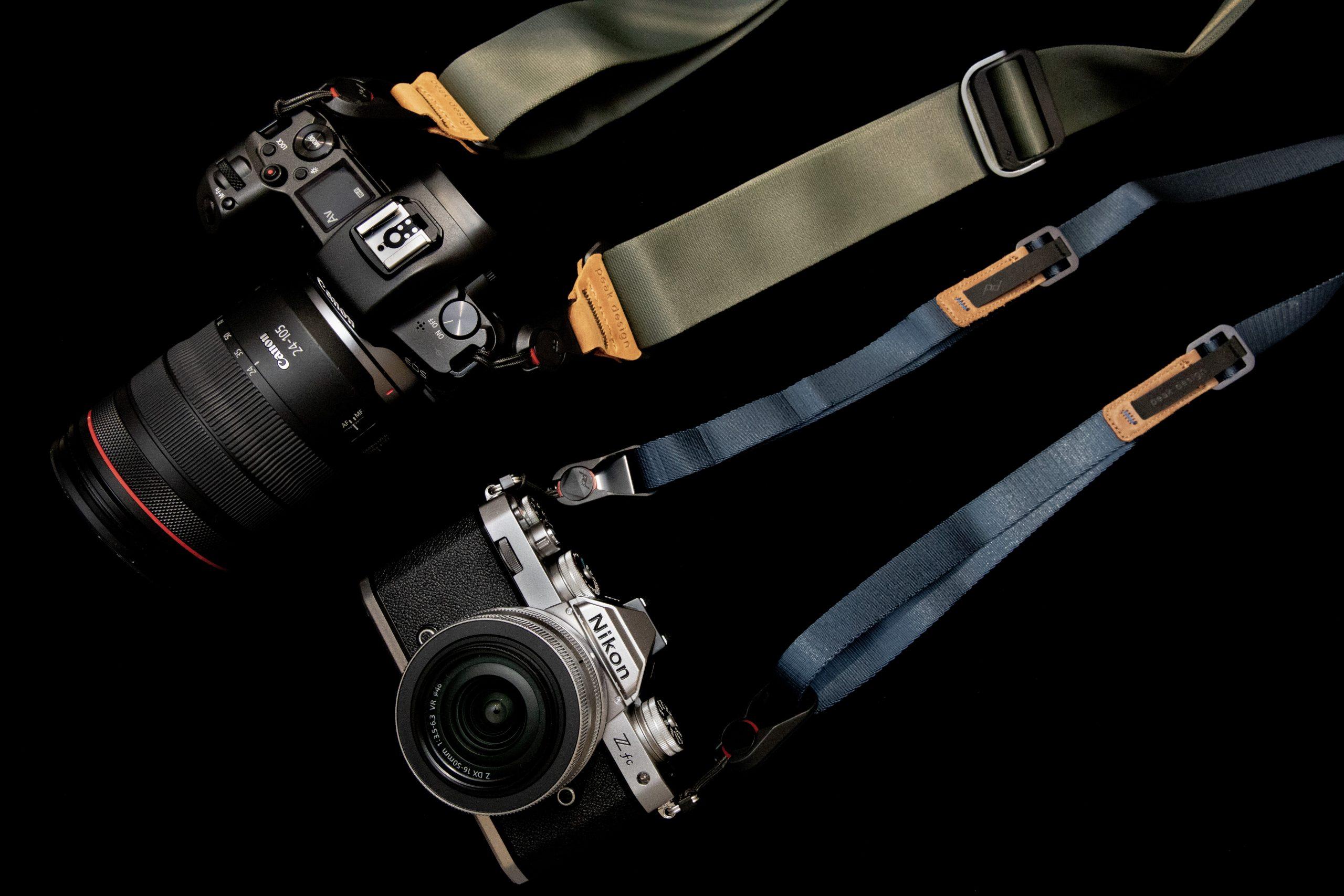 【peak design】憧れのカメラストラップ 新色登場