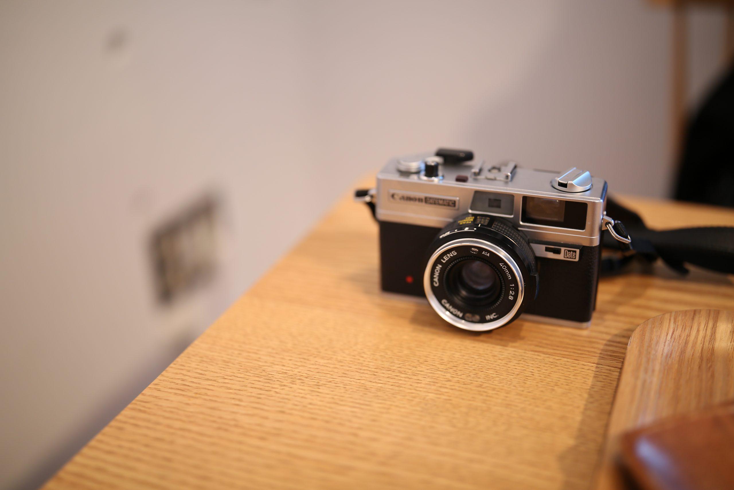 【SIGMA】Art 40mm F1.4 DG HSMのすゝめ
