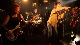 【Leica】SL(Typ601)で撮るライブ in 新宿 Live Freak