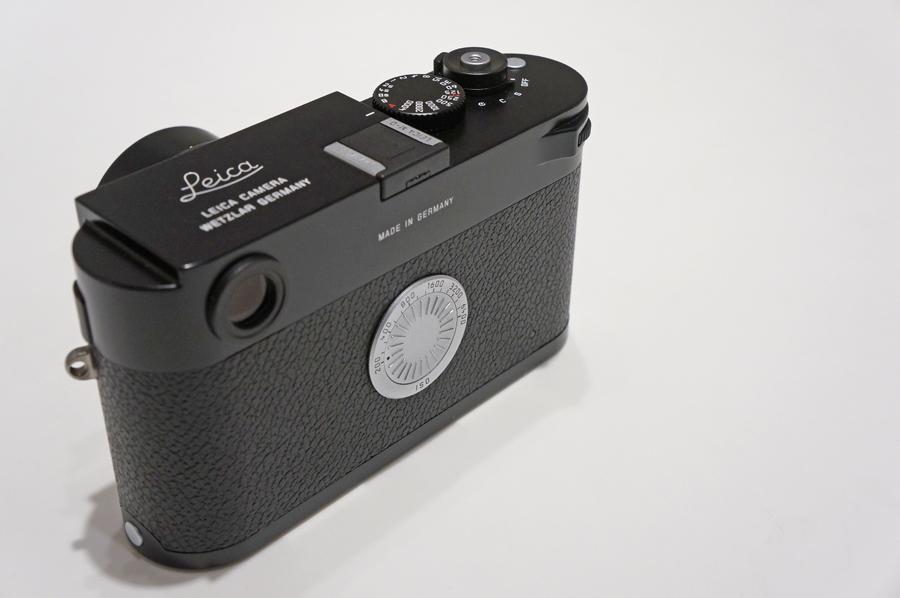 Leica M-D(Typ262) + APO Summicron M50mm F2.0 ASPH