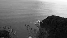 【Leica】Mモノクローム(Typ246)と行く江ノ島の旅