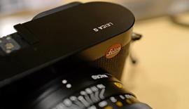 【Leica】 Q (Typ116)の新ファームウェア公開!