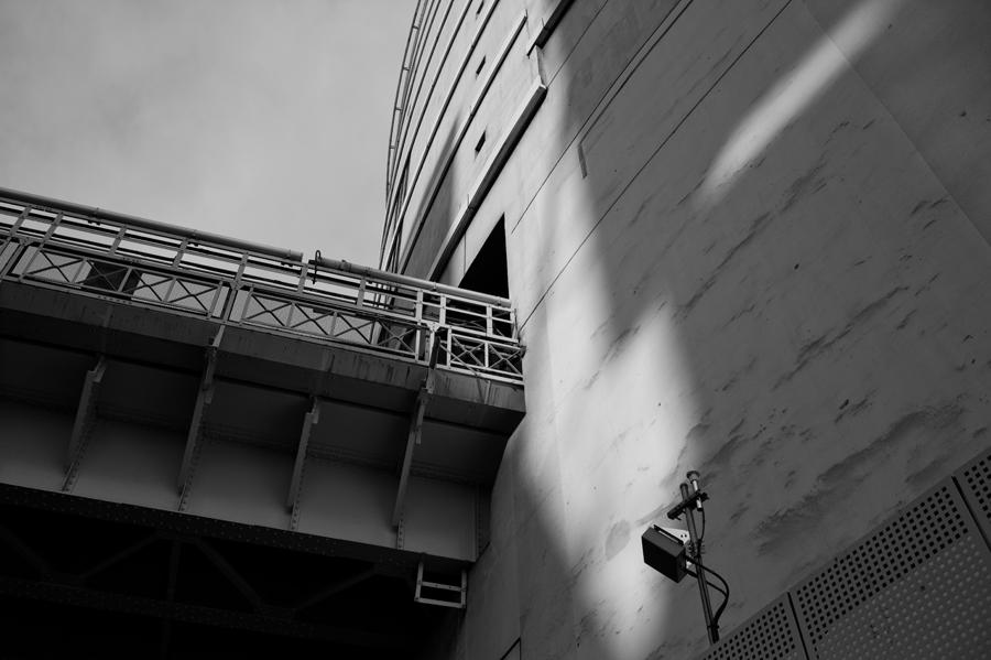 Leica M Monochrom + Summicron M35mm F2 8枚玉