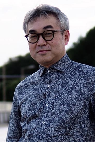 プロカメラマン 斎藤巧一郎氏