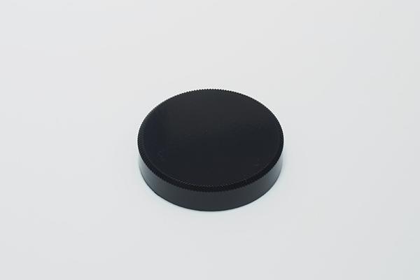 【Leica】こだわりのレンズには、こだわりのキャップを。