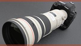 【8月30日号】夏のプライスダウン! ~Canon EOS 1D X~