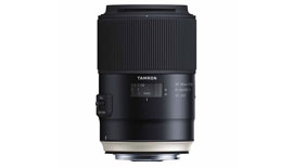 【TAMRON】SP 90mm F2.8 Di MACRO 1:1 USD【発売日決定】