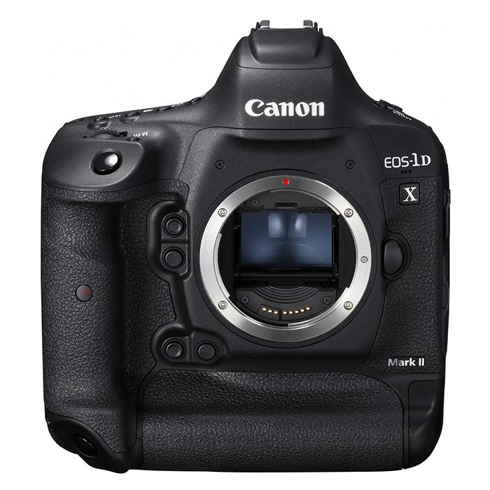 Canon EOS 1D X MarkII