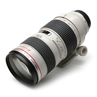 EF70-200 2.8L USM