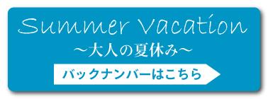 Summer Vacation~大人の夏休み~