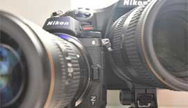 【Nikon】Z7徹底使用レポート  Vol.1~Z7と一眼レフを同時に使うという選択肢~