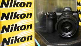 【Nikon】先行展示中! Z6 オールラウンドミラーレス!
