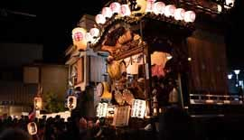 【Leica】秋祭りを撮る