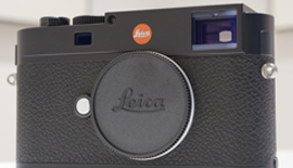 【Leica】M(Typ262)ギフトカードプレゼントキャンペーン!!
