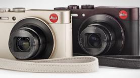 【Leica】C(Typ112)ライトゴールド本日5/27(金)発売!!