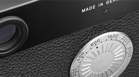 【Leica】M-D(Typ262)本日5/27(金)発売!!