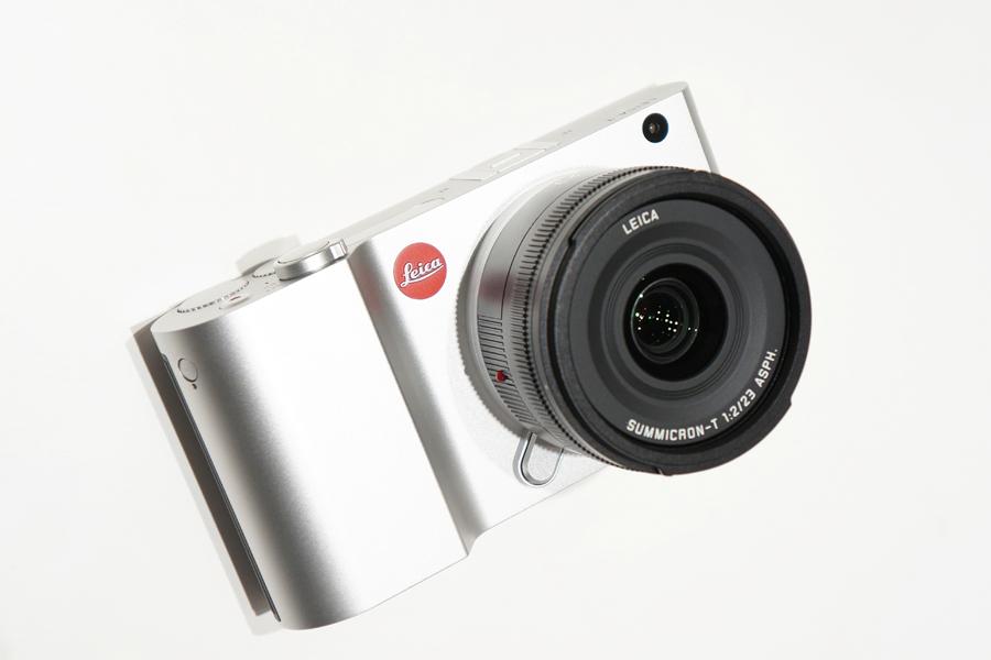 Leica (ライカ) T(Typ701)  ズミクロン TL23mm F2.0 ASPH.