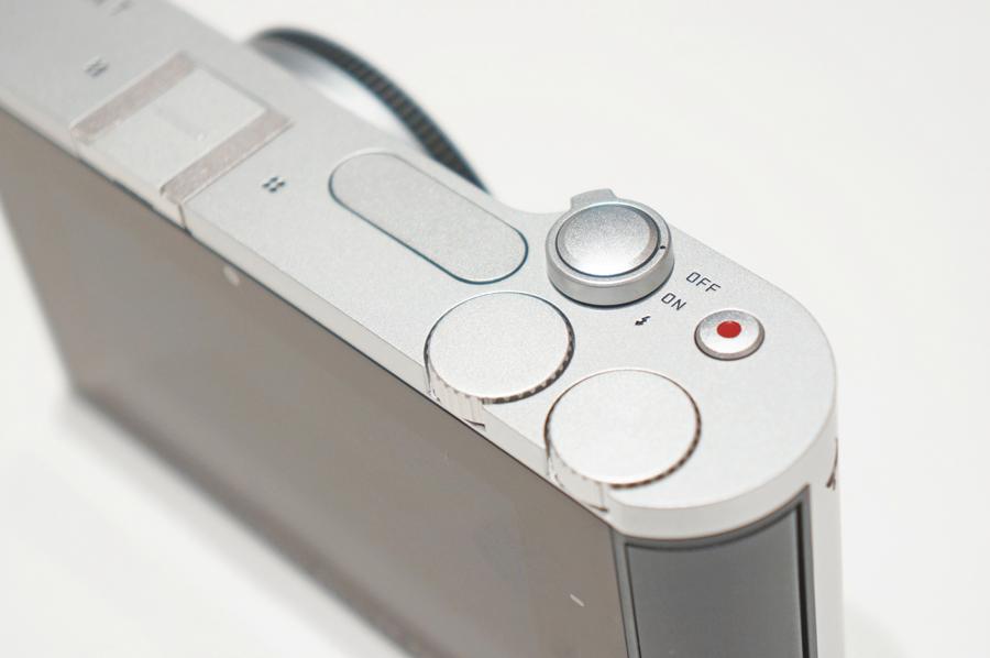 Leica (ライカ) T(Typ701)