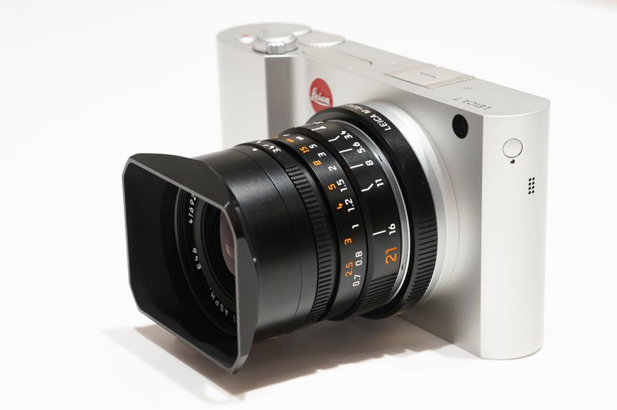 Leica (ライカ) T(Typ701) Super Elmar M21mm F3.4 ASPH.