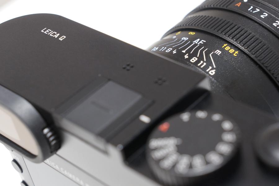 【Leica】Q (Typ116)豪華プレゼントまもなく終了!残りわずか!!