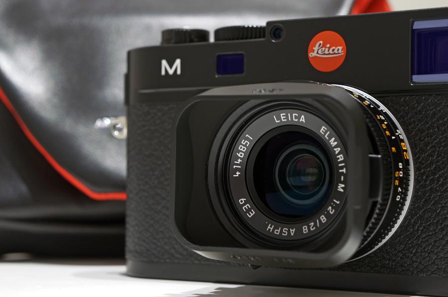 【Leica】M(Typ240)エルマリート28mmセット!!今なら即納可能です!!