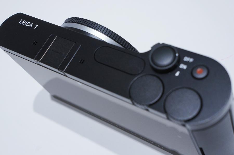 Leica (ライカ) T(Typ701) ブラック