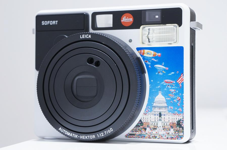 Leica (ライカ) ゾフォート ヒロヤマガタモデル