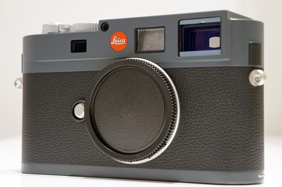 【Leica】M-Eの中古が店頭だと5%OFF!!まもなく終了!!