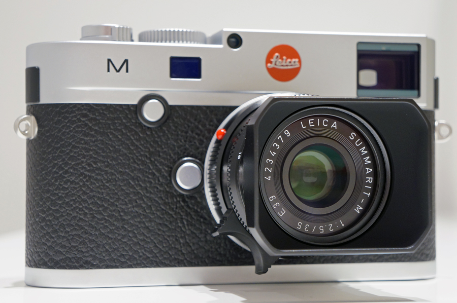 【Leica】M(Typ240)を買うなら本日中!!USED RUSHは本日が最終日!!