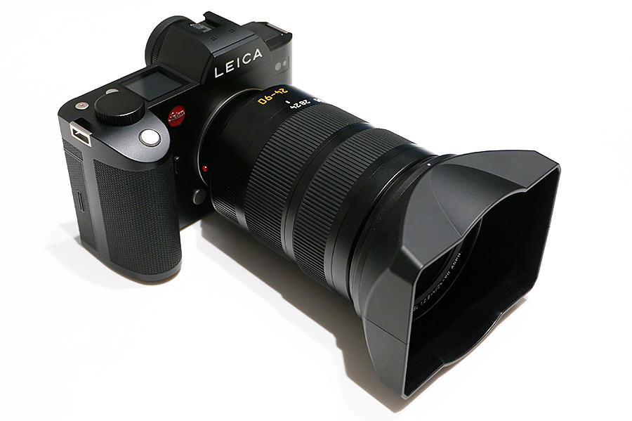 Leica (ライカ) SL(Typ601)ズームセット