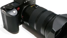 【Leica】SL(Typ601)ズームセットがとにかくお得なんです!!
