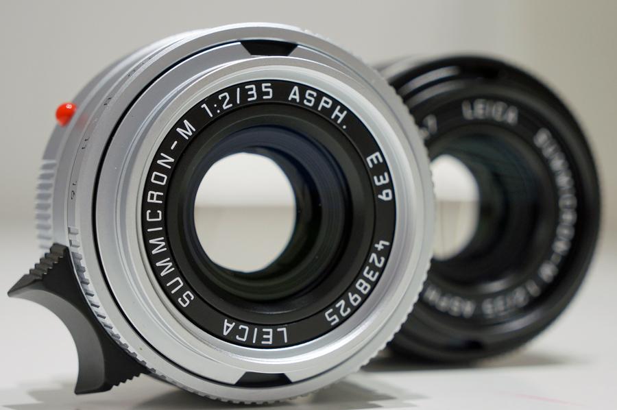 Leica (ライカ) ズミクロン M35mm F2 ASPH.