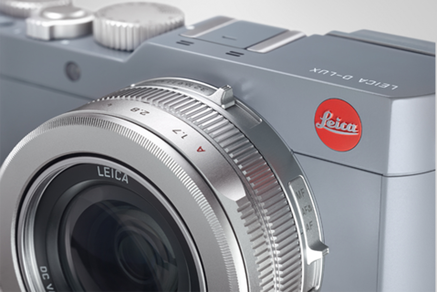 Leica (ライカ) D-LUX(Typ109) ソリッドグレー