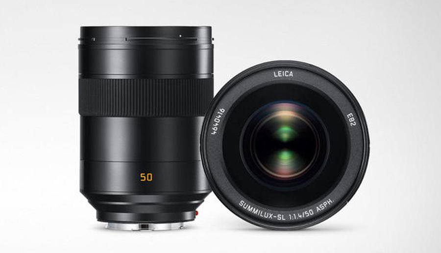 Leica (ライカ) ズミルックス SL50mm F1.4 ASPH.