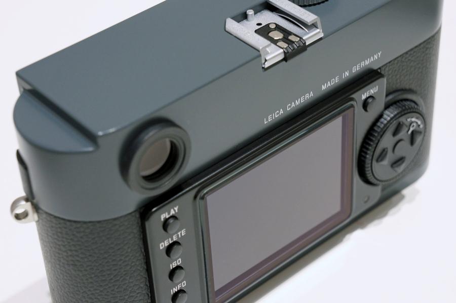 Leica (ライカ) M-E ボディ