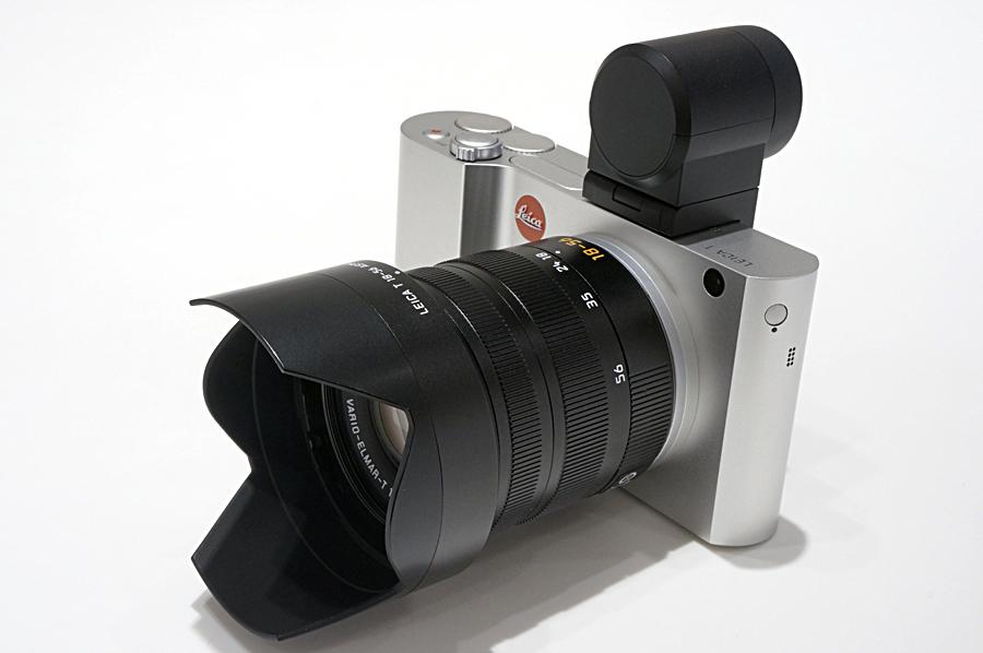 Leica (ライカ) T(Typ701) スターターセット
