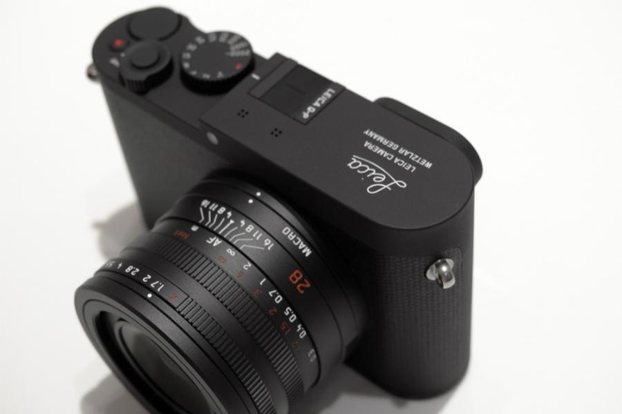 Leica (ライカ) Q-P